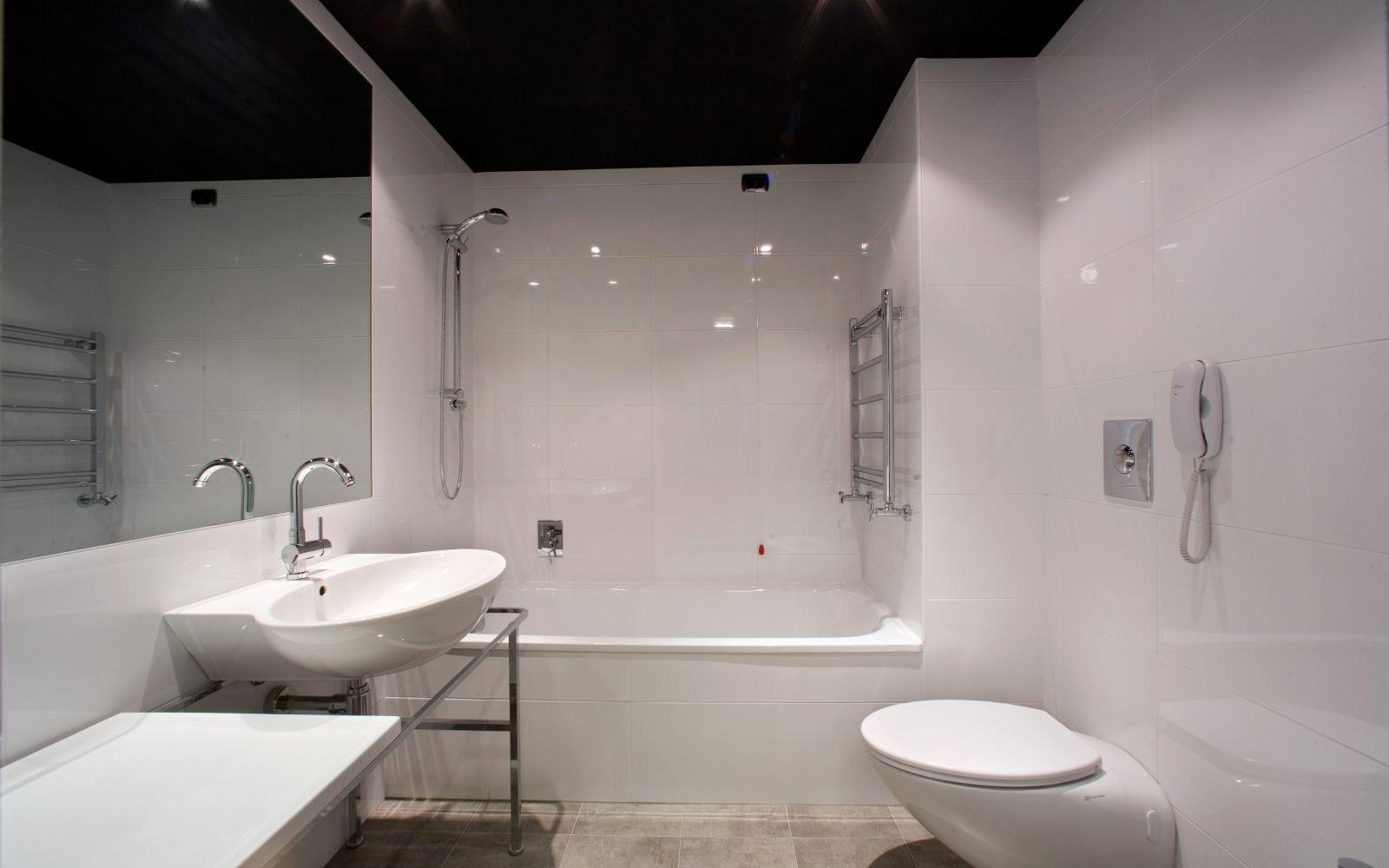 Cellule Bagno - Bathroom Pods