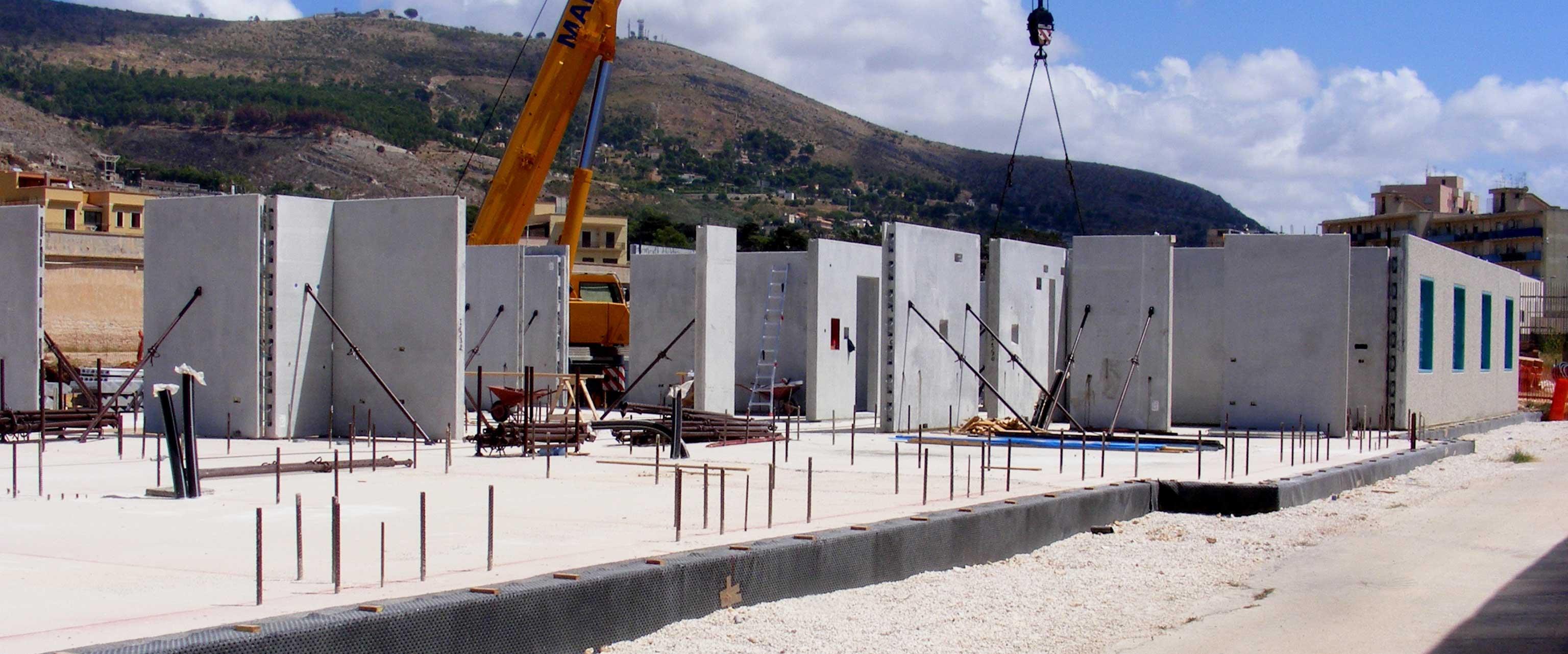 Istituti di pena carceri sterchelegroup for Progetti di costruzione commerciale gratuiti