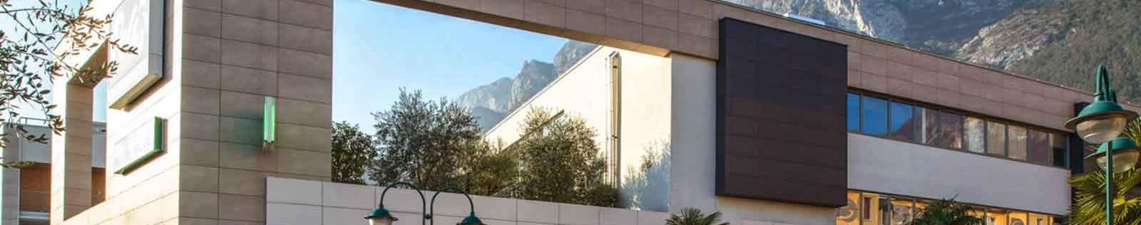 Applicazioni del sistema prem di sterchelegroup for Piano di progettazione di edifici commerciali