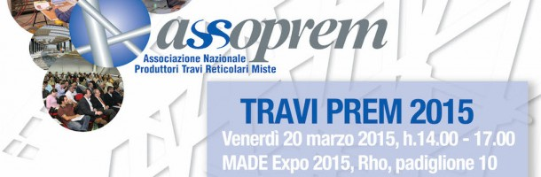 Seminario Travi PREM 2015