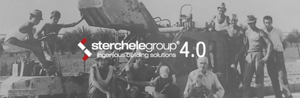 sterchelegroup nuova brochure