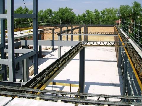 Sistema PREM e strutture miste acciaio-calcestruzzo