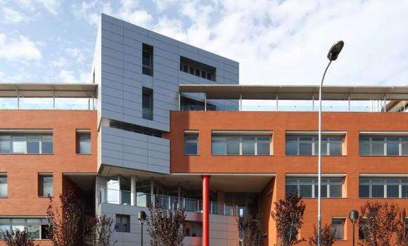 International School of Europe, Baranzate (MI)